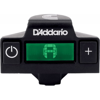 D'ADDARIO AND CO NS MICRO SOUNDHOLE TUNER