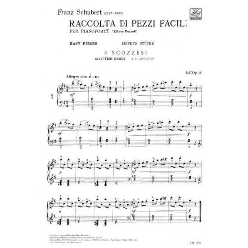 Fascicolo 1 Ed Ricordi Pozzoli Il mio primo Bach