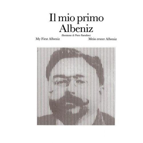 RICORDI ALBENIZ I. - MIO PRIMO ALBENIZ PER PIANOFORTE
