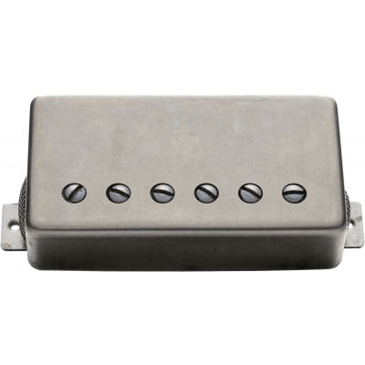 SEYMOUR DUNCAN APH-2N-RN APH-2N SLASH ALNICO II PRO NECK RAW NICKEL