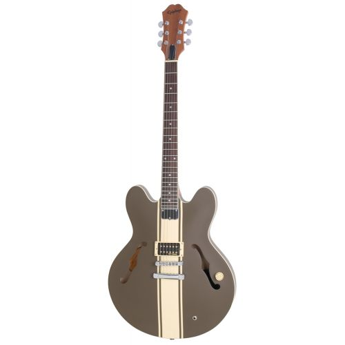EPIPHONE ES 333 TOM DELONGE BROWN