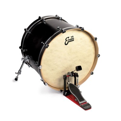 EVANS BD16GB4CT - EQ4 CALFTONE 16""