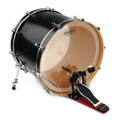 EVANS BD20GB4 - EQ4 CLEAR 20""