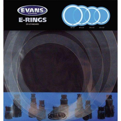 EVANS ER-STANDARD - PACK E-RING STANDARD
