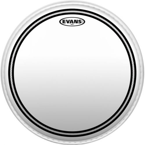 Tom tom drum head 12""