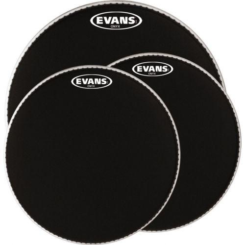 EVANS B08ONYX2 - GENERA G2 BLACK 8