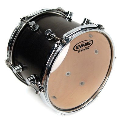 EVANS TT10GR - RESONANT TOM CLEAR 10""
