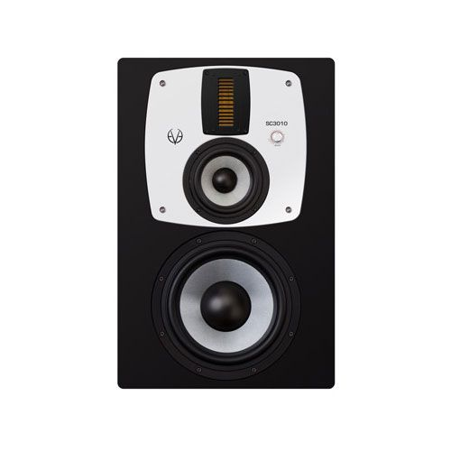 EVE AUDIO EVE AUDIO SC3010, MONITEUR 3 VOIES ACTIVES, WOOFER 10