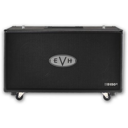 EVH EVH 5150 III 212ST CABINET BLACK