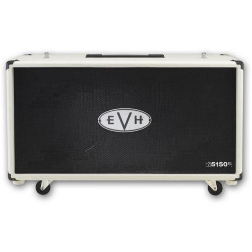 EVH EVH 5150 III 212ST CABINET IVORY