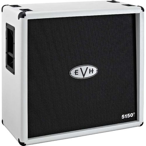 EVH 5150 III 412 STRAIGHT IVORY