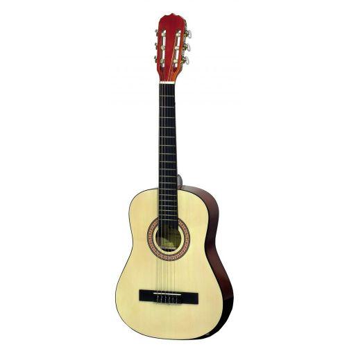 almeria - guitare classique 1-4 classique etude