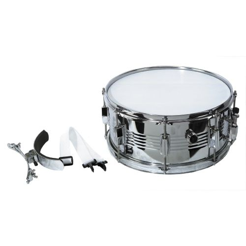 CHESTER PERCUSSION MARCHING SNARE DRUM - 14