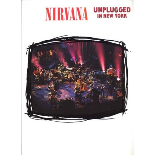 FABER MUSIC NIRVANA : UNPLUGGED IN NEW YORK