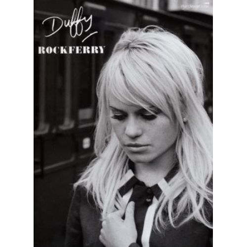 FABER MUSIC DUFFY - ROCKFERRY - PVG