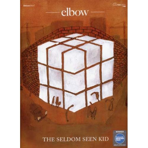 FABER MUSIC ELBOW - SELDOM SEEN KID - GUITARE TAB