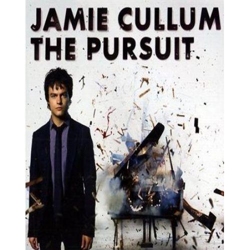 FABER MUSIC CULLUM JAMIE - THE PURSUIT - PVG