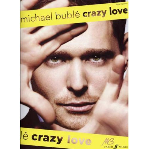 FABER MUSIC BUBLE MICHAEL - CRAZY LOVE - PVG