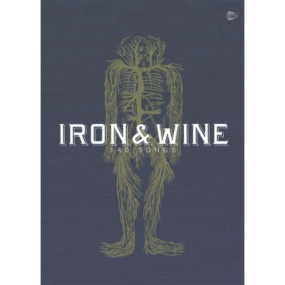 CHESTER MUSIC IRON AND WINE THE SONGBOOK