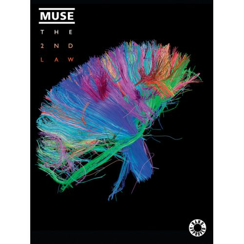 FABER MUSIC MUSE - THE 2ND LAW - GUITAR TAB