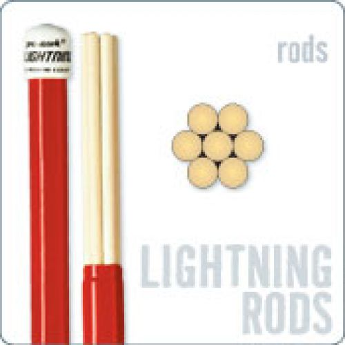 PRO MARK LIGHTNING RODS