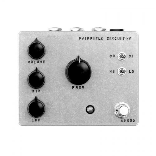 FAIRFIELD CIRCUITRY RANDY'S REVENGE