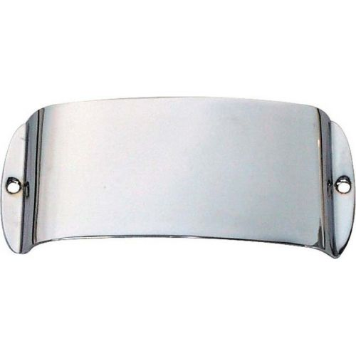 FENDER 001-0116-070 COVER PICKUP CHROME PLT KAN BAN