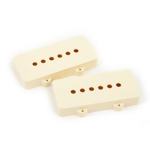 FENDER 005-4442-049 COVER PICKUP JAZZMASTER AGED W (2)
