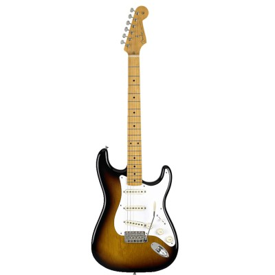 FENDER STRATOCASTER MEXICAN CLASSIC SERIES 50S SUNBURST
