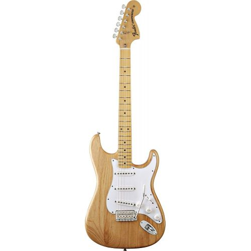 FENDER STRATOCASTER MEXICAN CLASSIC 70S NATURAL