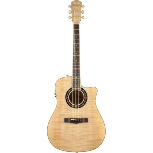 FENDER T BUCKET 400CE NATURAL