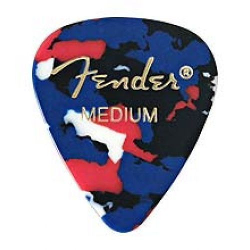 FENDER 351 SHAPE THIN CONFETTI
