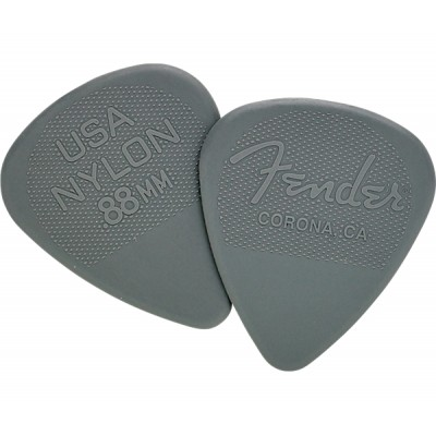 FENDER 351 SHAPE NYLON 0.88 MM