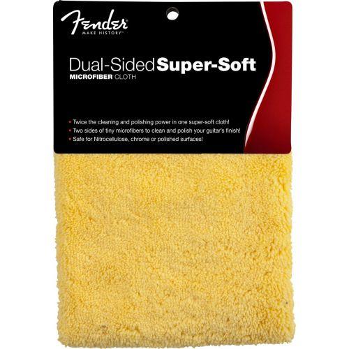 FENDER FENDER DUAL SIDED SUPER SOFT
