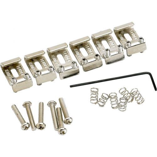 FENDER 099-2051-000 ORIG V.STRAT BRIDGE SECT KIT