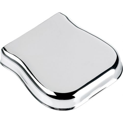 FENDER 099-2271-100 BRIDGE COVER VINT TELE CHROME