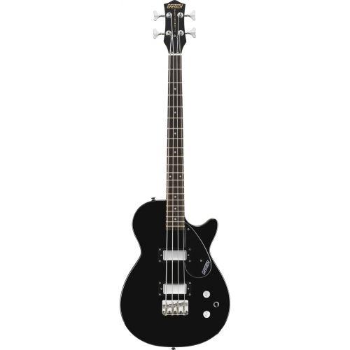 GRETSCH GUITARS G2224 JUNIOR JET BASS II BLACK
