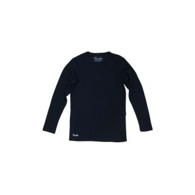 FENDER THERMAL LONG-SLEEVED MEN NAVY XL
