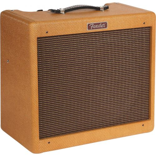 FENDER BLUES JUNIOR LACQUERED TWEED 230V EUR