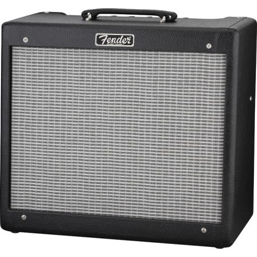 FENDER BLUES JUNIOR HOT ROD III