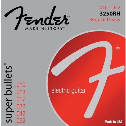 FENDER 3250RH 10 52 BULLETS