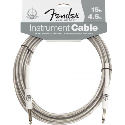 FENDER 60TH ANNIVERSARY CABLE 15 FT