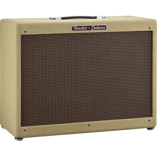 FENDER HOT RODELUXE 112 GITARRENVERSTAERKER 1X12 TWEED