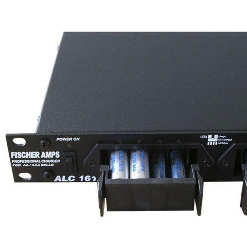 FISCHER AMPS ALC161-2