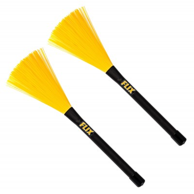 FLIX NYLON CLASSIC XL BRUSHES