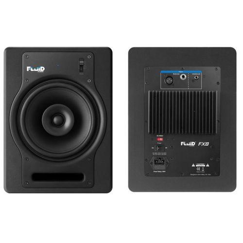 FLUID AUDIO FX8 (PAIR PRICE)
