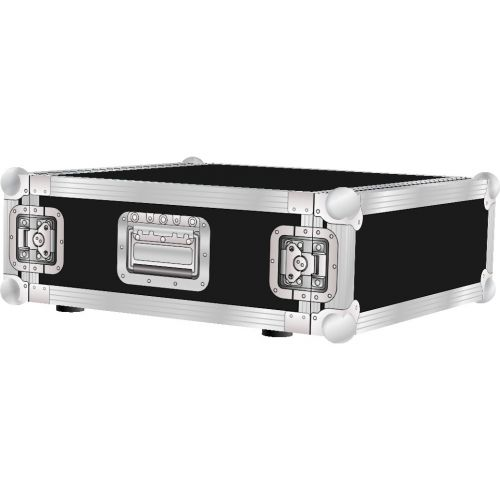 WB 19'' 4U FLIGHT CASE