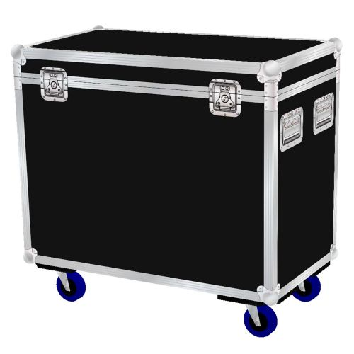 Bag and flight case for lights
