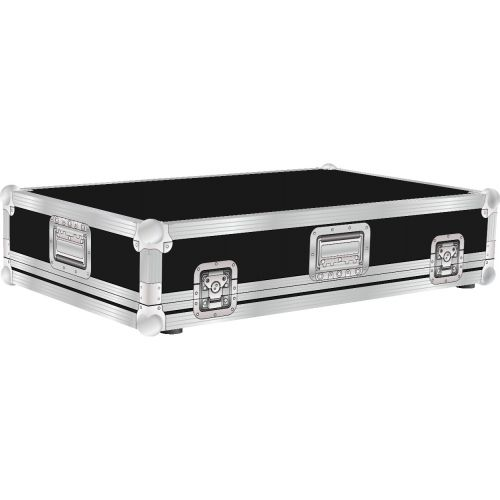 DJ flight cases