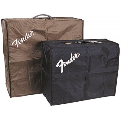 FENDER AMP COVER PRO JUNIOR BROWN